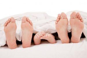family-feet