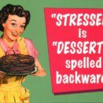 Předvánoční stres v obrazech