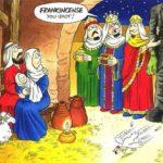 Vánoce v obrazech