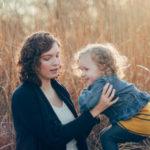 9 mýtů o mateřství