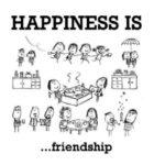 Přátelství v obrazech