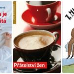 Knihy (nejen) pro maminky