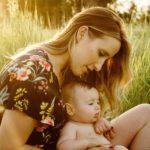Věci, které neříkat mámě, co je na děti sama