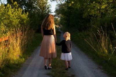 mýty o mateřství
