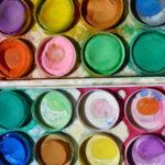 9 tipů, jak rozvíjet u dětí kreativitu