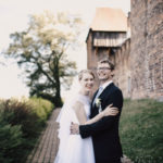 Svatba v prvorepublikovém stylu